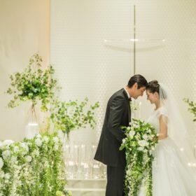 福島 結婚式場 クーラクーリアンテ(旧サンパレス福島)フォトウエディング