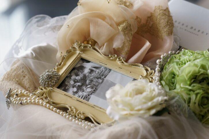 福島市 結婚式場 クーラクーリアンテ(旧サンパレス福島)ドレスサロン