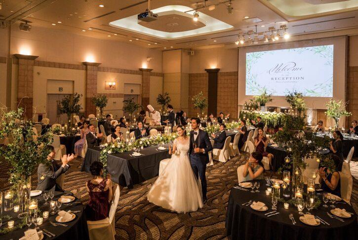 福島市 結婚式場 クーラクーリアンテ(旧サンパレス福島)