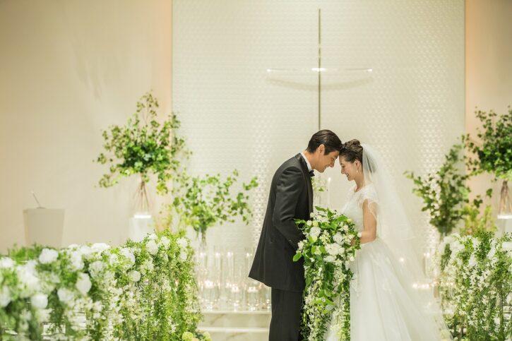 福島市 結婚式場 クーラクーリアンテ(旧サンパレス福島)プラン