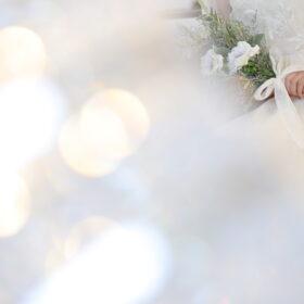 福島市 結婚式場 クーラクーリアンテ(旧サンパレス福島)挙式